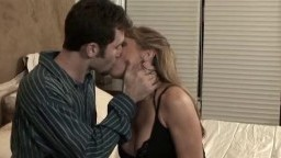 Mature Hot Mom With Young Man in Bedroom 00:00/33:46
