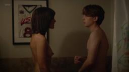Frankie Shaw Nude - Smilf (2017) S01E10