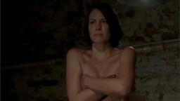Lauren Cohan Nude - The Walking Dead S03E07