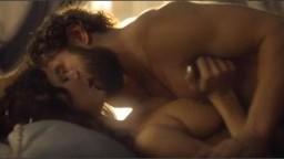 Bella Dayne Nude - Troy Fall of a City (2018) S01E02