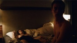 Riley Keough, Abbey Lee Kershaw Nude - Welcome the Stranger (2018)