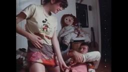 Betrayed Teens (1977)