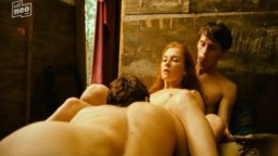 Franziska Brandmeier, Friederike Becht, etc Nude - Parfum (2018) S01E03-04