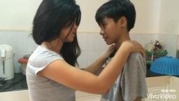 เพลง สวมเขา (2017) - Thai Short Film