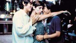 Y Tu Mamá También (2001) - Mexican Mainstream Movie