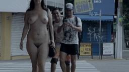 Janaína Colorida Feito o Céu (2014) - Short Film