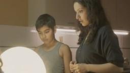 De Maan van Anouar (2012) - Short Film