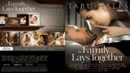 The Family That Lays Together (2013)