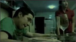 La Cena - The Dinner (1997) - Peruvian Short Film