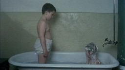 When Father Was Away on Business - Otac na sluzbenom putu (1985)