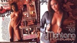 SEXTAPE - Montana Fishburne Exposed XXX Debut