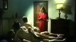 La voglia (1981)