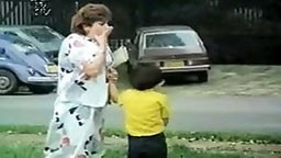 S.O.S. Sex-Shop (1984)